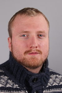 Davydov, Denis, Ph.D.